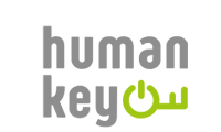 Human Key Consulting marca registrada desde's Company logo
